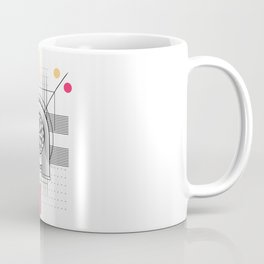 Turbo engine Coffee Mug