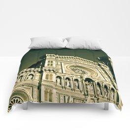 Il Duomo di Firenze I Comforters