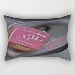 love lock Rectangular Pillow