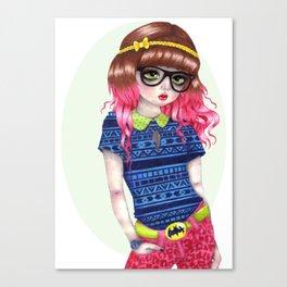 Eloise Canvas Print
