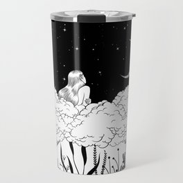 Moon River Travel Mug