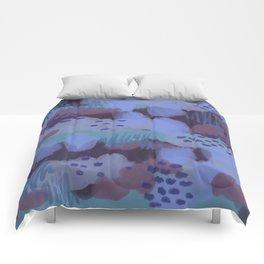 Fluttery Comforters