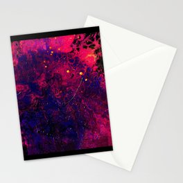 Nocturn. Stationery Cards