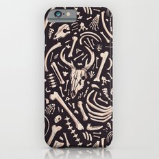 Buried Bones Slim Case iPhone 6