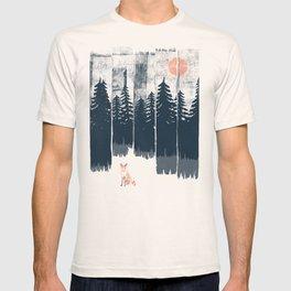 A Fox in the Wild... T-shirt