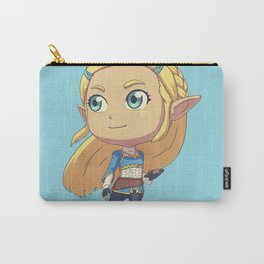 Princess of Hyrule Carry-All Pouch