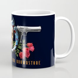 The Unbelievable Mr Brownstone Coffee Mug