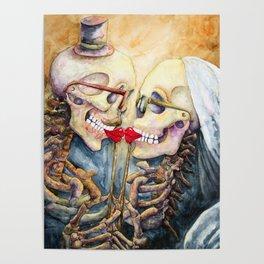 The Longest Kiss Poster