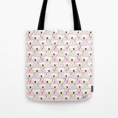 Koala pattern Tote Bag