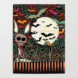 magic carrots Poster