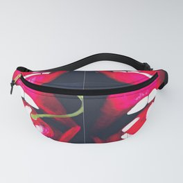 Cherry Fanny Pack