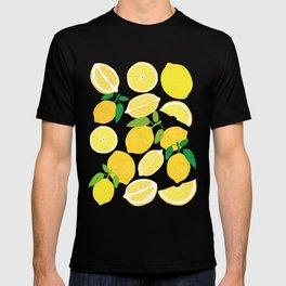 Lemon Harvest T-shirt