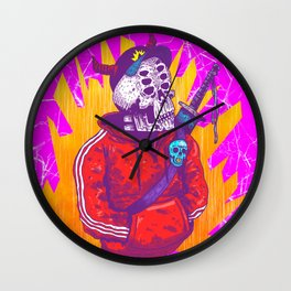 Ready Wall Clock