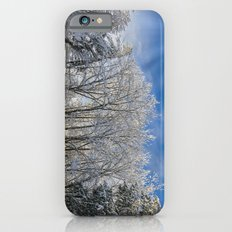 The morning after iPhone 6s Slim Case