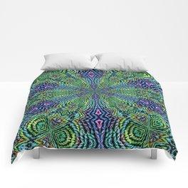 Googly wooven Comforters