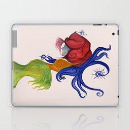 Stars falling Down Laptop & iPad Skin