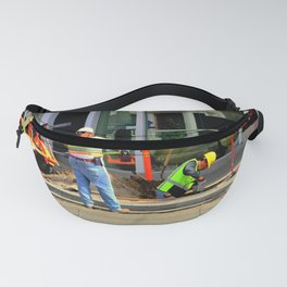 Give Or Take A Foot, Dig? Fanny Pack