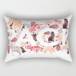 PACK Rectangular Pillow