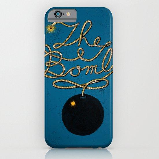 The Bomb iPhone & iPod Case