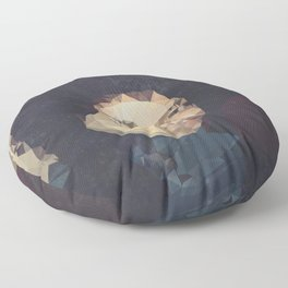Jimi H. Floor Pillow