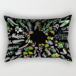 Focus Spring Nature Rectangular Pillow
