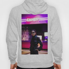 Agent Candy Hoody