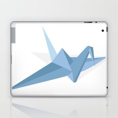 Crane Laptop & iPad Skin