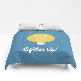 Lighten Up Comforters