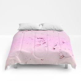 Concrete Marble Mix #3 #texture #decor #art #society6 Comforters