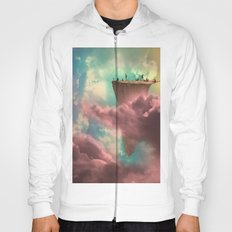 The Fiscal Cliff Hoody