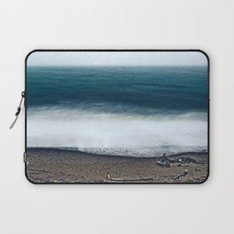 In the Ocean Deep Laptop Sleeve