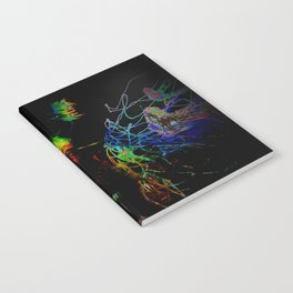 Technofly Notebook