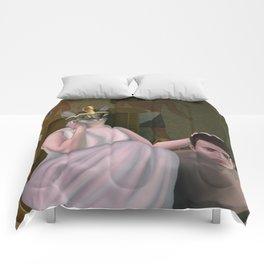 Cleocatra Comforters