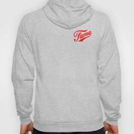 Fame - TV Shows Hoody
