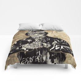 ZombEazy Comforters