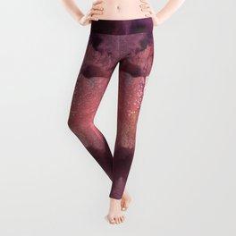 Verronica's Vulva Print No.3 Leggings