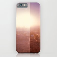 Valley of the Sun [lo-fi] iPhone 6s Slim Case