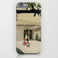 Bikes are for the summer iPhone 6s Slim Case