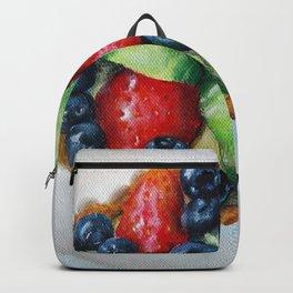 Grocery Store Tart II Backpack