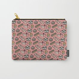 My Cake Diet Carry-All Pouch