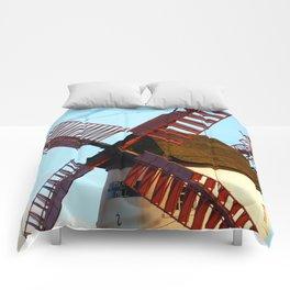 Marsh Mill Comforters