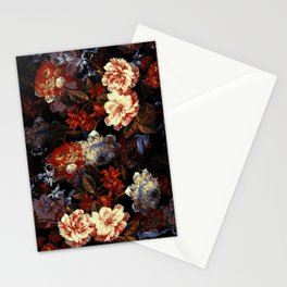 EXOTIC GARDEN - NIGHT XXIII Stationery Cards