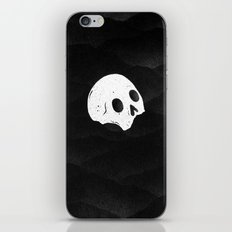 Man & Nature - The Future iPhone & iPod Skin