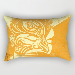 UNDO | All I need is the truth Rectangular Pillow