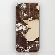 Totally Textured iPhone & iPod Skin