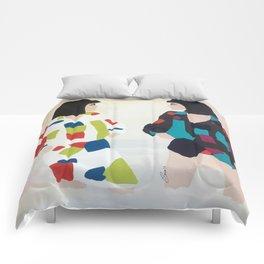 WONDER TWINS Comforters