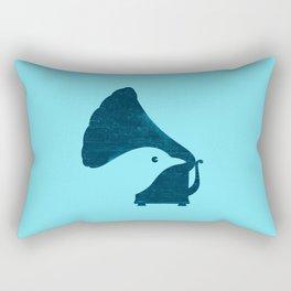 Songbird Rectangular Pillow