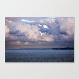Mediterranean Sea 39 Canvas Print