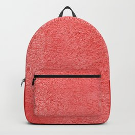 Two Times Red Backpack