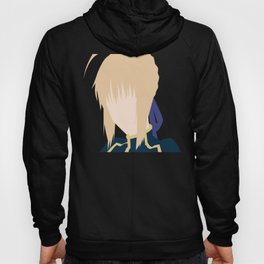 Artoria Pendragon - Saber (Fate Grand Order) Hoody